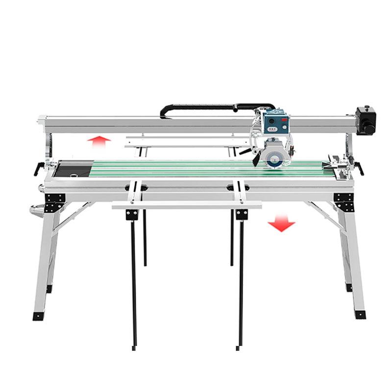CNC Tile Cutting Machine Fully Automatic Multi-function Cutting Machine
