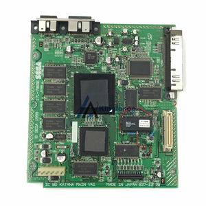 Image 3 - מקורי 120G קשיח פנימי דיסק משחק קונסולת VA0 VA1 האם עבור Sega Dreamcast DC w/120 PCS משחקים