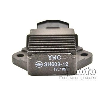 Motorcycle PC 800 Regulator Rectifier For Honda PC800 PC-800 1989-1998 VTR1000 VTR 1000 VTR-1000 1998 1999 2000 2001 2002-2005 motorcycle aluminium cooling radiator cooler for honda vtr250 vtr 250 1997 1998 1999 2000 2001 2002 2003 2004 2005 2006 2007