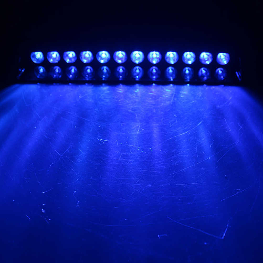 1 Juego de 12 luces LED de alta intensidad para ADVERTENCIA DE PELIGRO DE EMERGENCIA, luz estroboscópica para tablero, parrilla, parabrisas, luz Led para coche A30