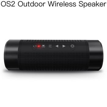 JAKCOM OS2-altavoz inalámbrico para exteriores, mini radio nuevo producto como, usb, notebook, barato, controlador de tira led, ayuda flash, ak4490, caixa