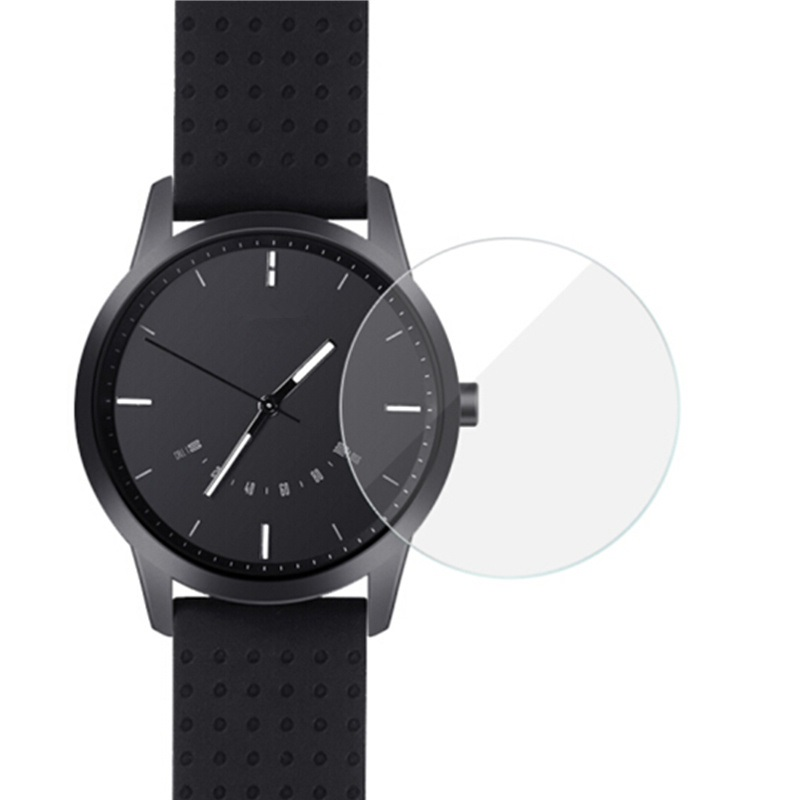 For Universal Smart Watch 31 32 33 34 35 36 37 38 39 40 41 42 MM Diameter General Screen Protector Film Tempered Glass