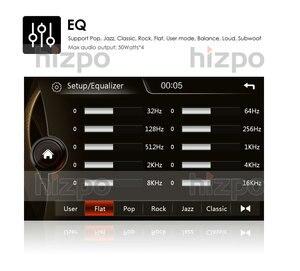 Image 3 - Lecteur DVD de voiture écran tactile pour BMW série 3 E90 E91 E92 E93 GPS Bluetooth Radio USB SD caméra arrière gratuite 8 GB carte carte SWC RDS