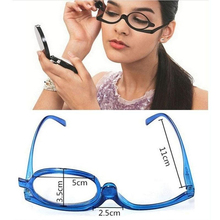 Reading Glasses Makeup Farsighted Presbyopic-Magnification New for Parent Elderly Portable