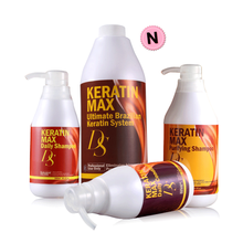 1000ml DS Max 5% Formalin Keratin Treatment+500ml Purifying Shampoo+Daily Shampoo and Conditioner For Hair Straighten and Repair 1000ml ds max brazilian keratin treatment 5