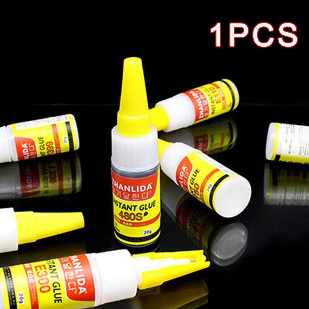 Mighty Bicycle Tire Repair Glue 20ML Road Mountain Bike Tyre Inner Tube Puncture Repair Rubber Cement Cold Glue Bike Tire Patch