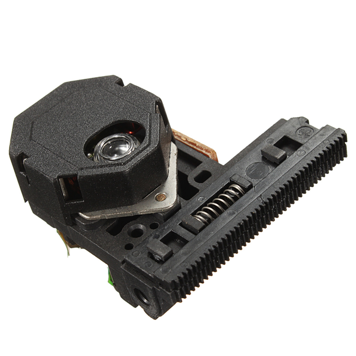 1pc New Black Universal Optical Pick UP Laser Lens CD Player Laser For SONY KSS-213C CD Player