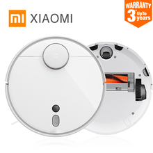 XIAOMI Vacuum-Cleaner Cyclone Dust-Sterilize Mi-Robot Smart Automatic Home Sweep