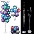 Пластиковая подставка для воздушных шаров, 130/160 см