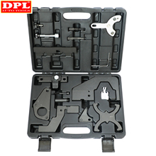 Camshaft Timing Tool Kit Cam and Crankshaft Alignment Compatible For Ford/Volvo 1.5T 1.6T 2.0T For Jaguar/Land Rover Evoque 2.0T