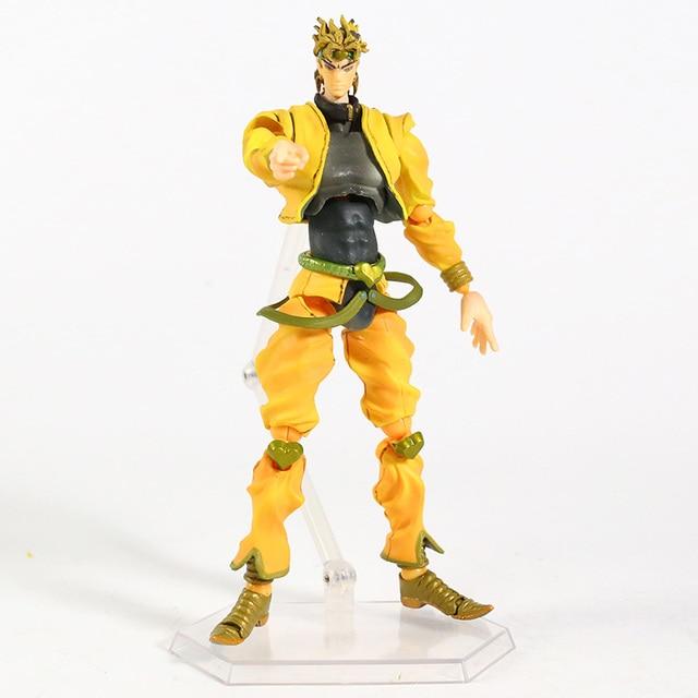 JoJo's Bizarre Adventure : Chozo Kado Dio Super Action Statue Figure