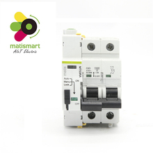 Matismart MT53RA повторный выключатель 2P 40A 63A