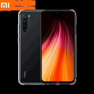 Image 5 - הגלובלי גרסת Xiaomi Redmi הערה 8 4GB 128GB Smartphone Snapdragon 665 אוקטה Core 48MP מצלמת 4000mAh 18W תשלום מהיר נייד טלפון