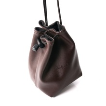 CamDress fashion leather Camera bag women/men Outdoor Wear-resistant photo Multi-functional casual bags dslr camera case
