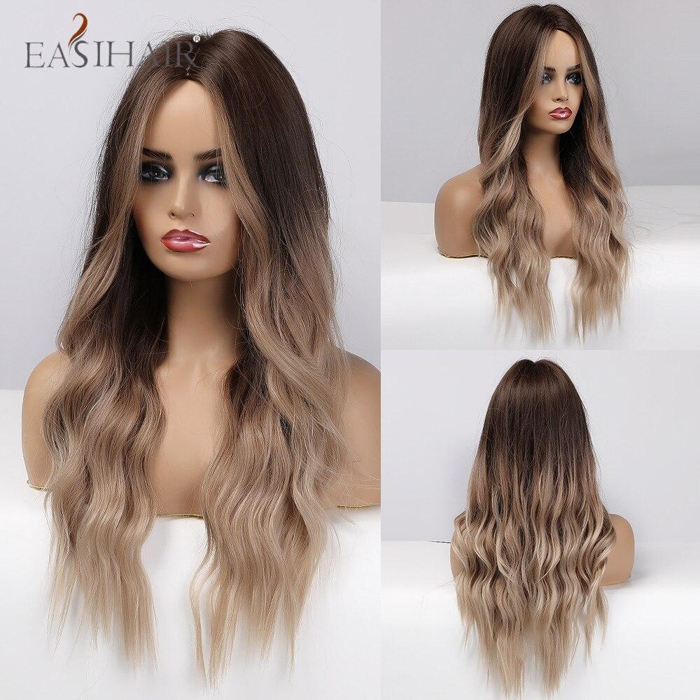 ao calor fibra cosplay natural perucas de cabelo