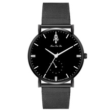 цена Relogio Masculino Mens Watches Top Brand Luxury Ultra-thin Wrist Watch Men Watch Men's Watch Clock erkek kol saati reloj hombre онлайн в 2017 году