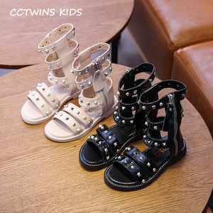 Kids Shoes 2020 Summer New Bab
