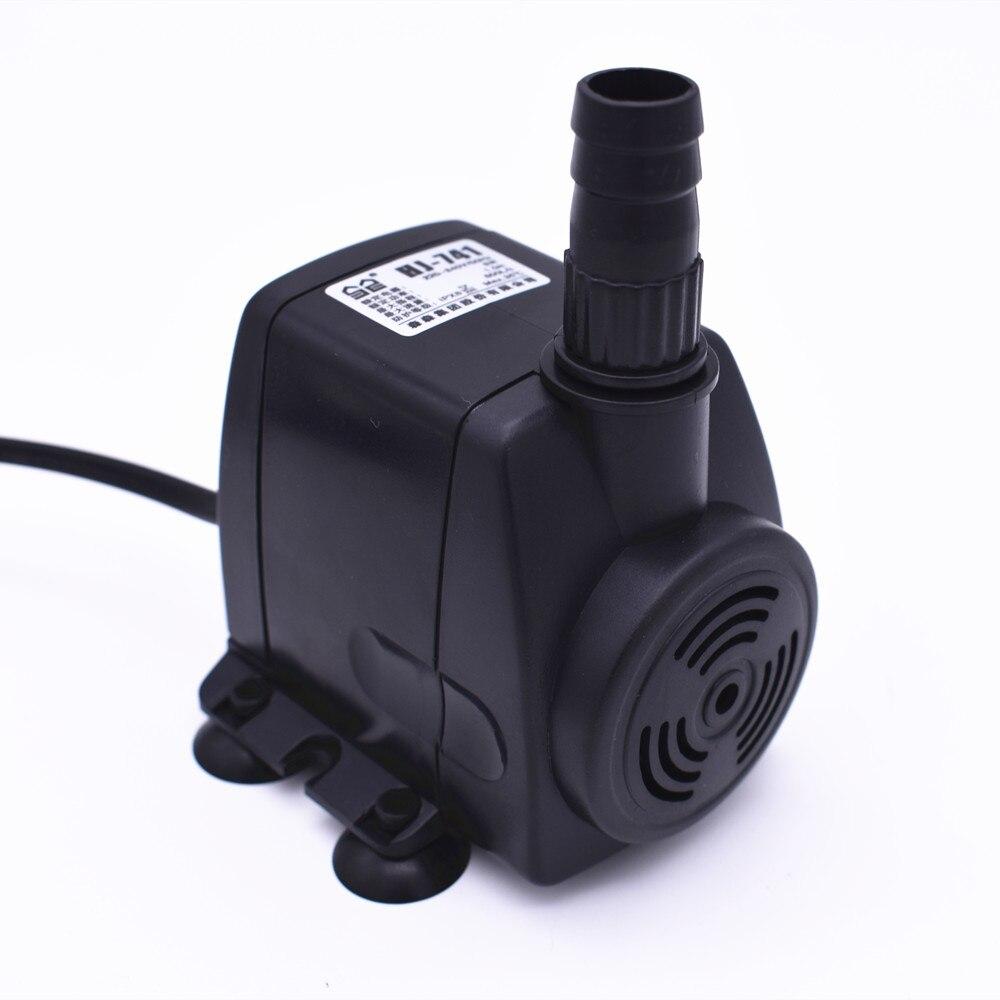 Pompe à eau Submersible 220V 8W | Pompe à eau Submersible, tête 1.0 mètre