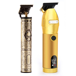 Image 2 - Cutting haircut Beard trimmer Hairdresser Electric Hair Clipper Professional Barber Men Hair Trimmer hair cut 0mm blade Machine