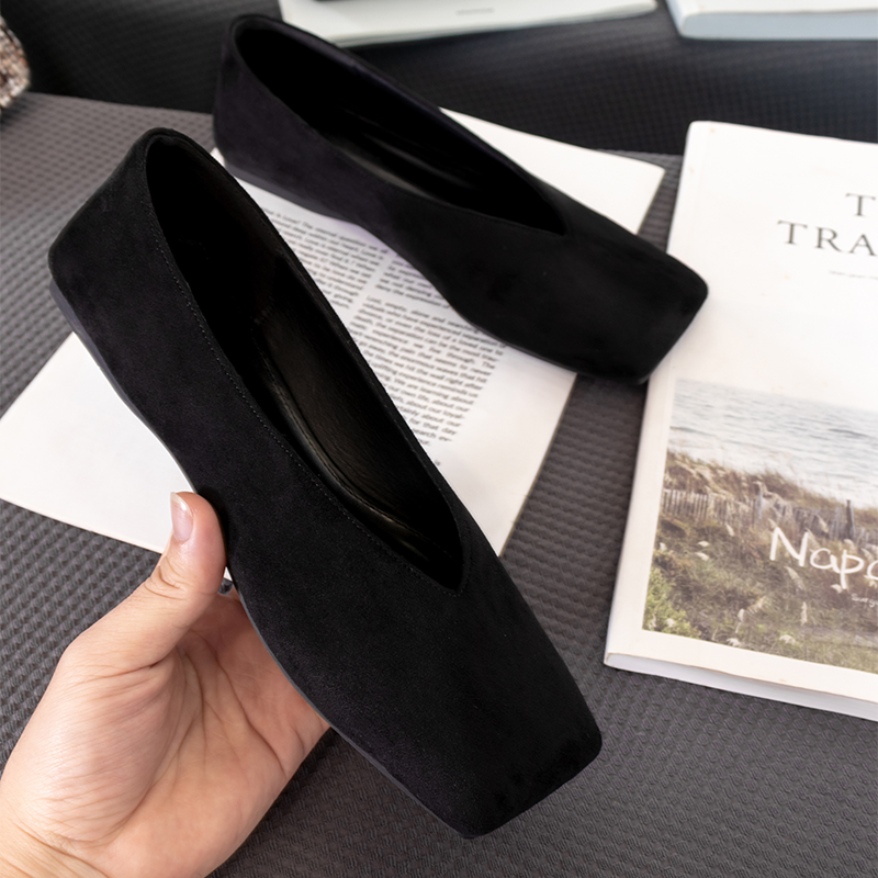 Spring 2020 new flat shoes women shoes