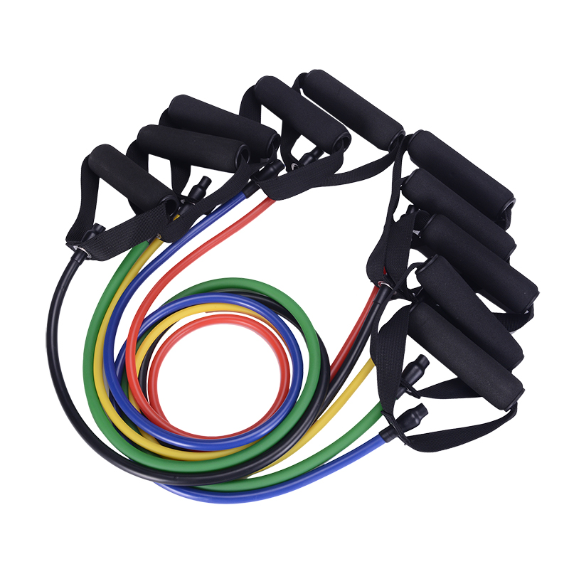 Fitness Resistance Bands Pull Rope