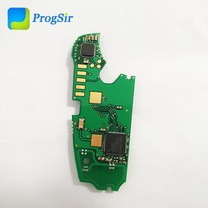 Image 2 - JMD удобная детская планшетория ID8E PCB 315 МГц 434 МГц 868 МГц для AUDI A6 работает с удобным ребенком