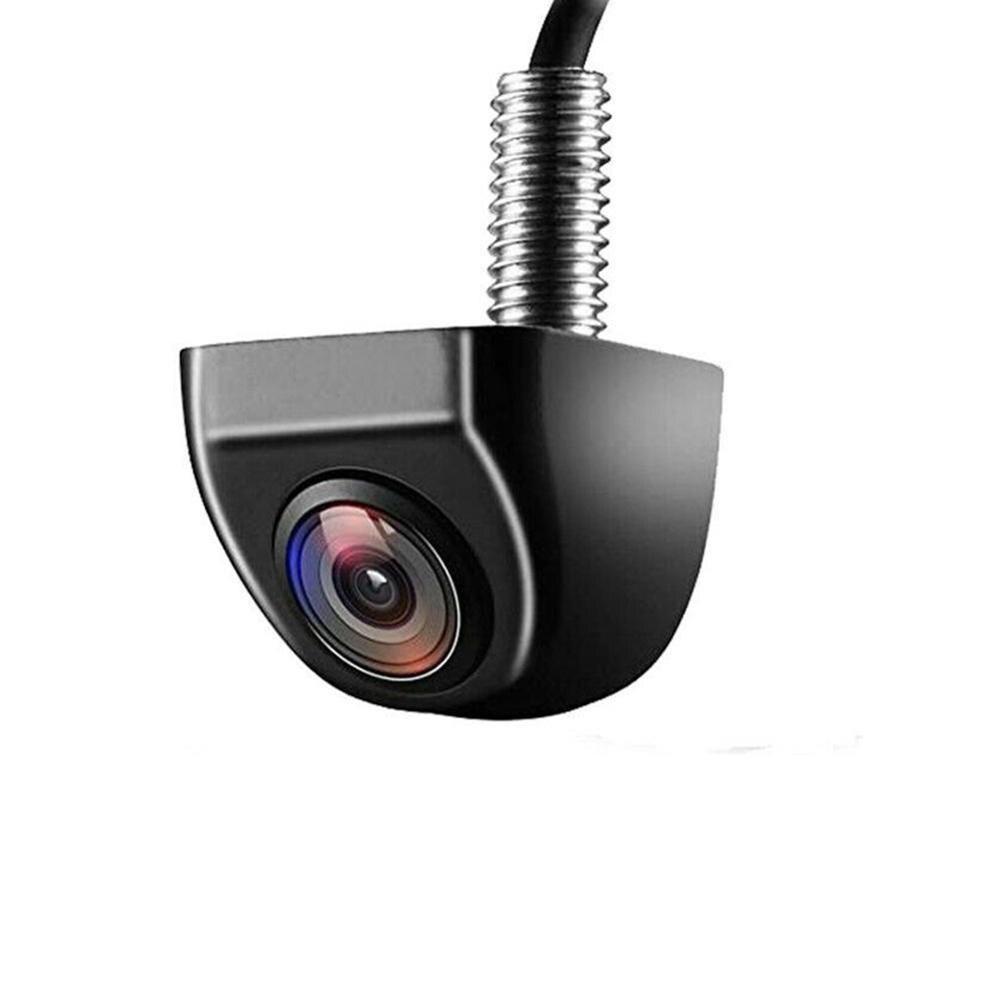 170 Degree HD Starlight Night Vision Fisheye Lens Sony/MCCD Chip Car Reverse Backup Rear View Camera CCTV Parking Camera