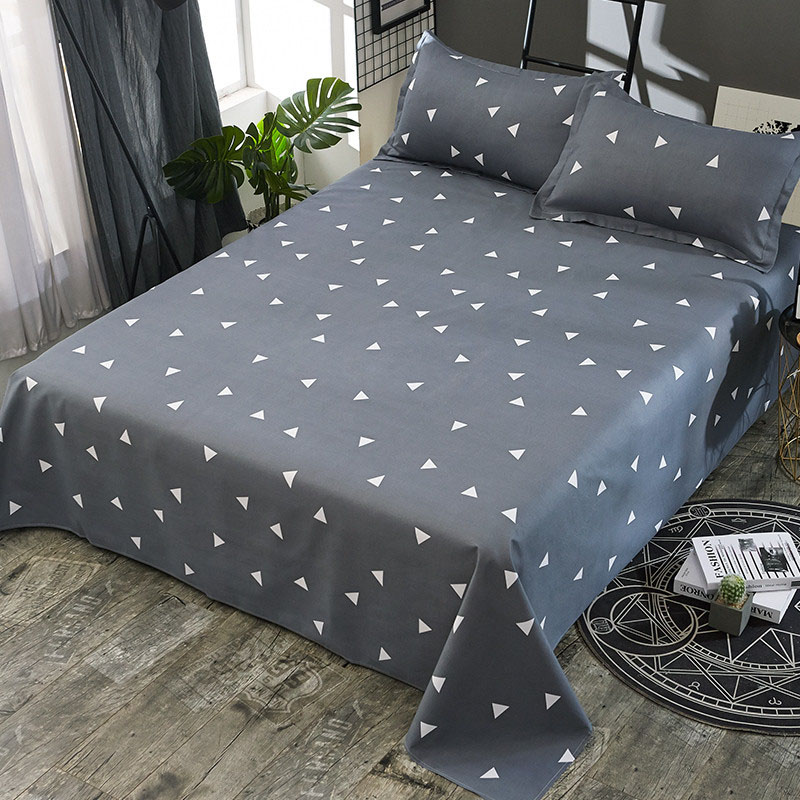 Waterproof And Breathable Fabric Bedspread For Baby Bedwetting Elderly Care Bed Sheet Can Better Protect Your Mattress