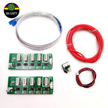 4880 Cartridge Chip Decoder Board Compatible Kit for Ep son 4450 4400 7400 9400 4800 7800 9800 Decryption Card
