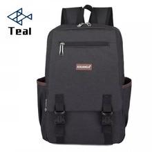 2017 New Arrival Men's Backpack Bag Male Canvas Laptop Backpack Computer Bag high school famous brands luxury bag male casual  цены