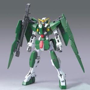 Image 4 - Anime Gaogao 13cm HG 1/144 Flügel Gundam Fenice XXXG 01WF Modell Heißer Kinder Spielzeug Action Figuras Montiert Phoenix Roboter Puzzle geschenk