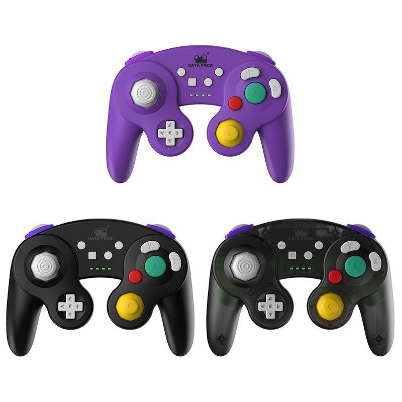 Беспроводной игровой Bluetooth-контроллер для геймпада N-intendo Switch Pro P9YE