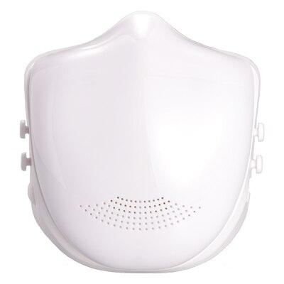 Интеллектуальная моторная Защитная смоговая маска Pm2.5 детская Вентиляция для мужчин и женщин N95 защита бактерий вирусы