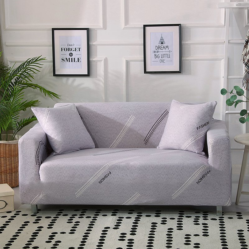 Soap sofa cover