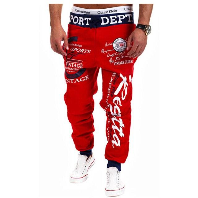 Hirigin Spring Winter Plus Size Mens Casual Cotton Thick Warm Jogger Dance Sportwear Pants Trousers Sweatpants Gym Wear 4