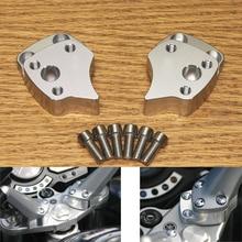25mm Lenker Steigleitungen für Yamaha FJR1300 FJR 1300 2001 2002 2003 2004 2005 Motorrad Griff Bar Steigleitungen Höhe Up adapter Klemmen