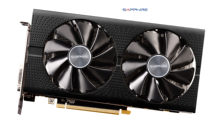 Sử Dụng, sapphire Video Thẻ RX 580 4GB 256Bit GDDR5 Card Đồ Họa AMD RX 500 Series Card VGA RX580 Displayport DVI(China)