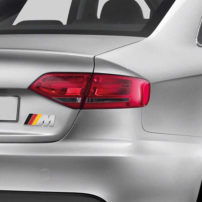 1 sztuk ABS naklejka na samochód etykietowania karoseria naklejka na BMW X1 X3 X5 e46 e90 BMW e39 e36 f20 e87 e92 e30 e91 car styling