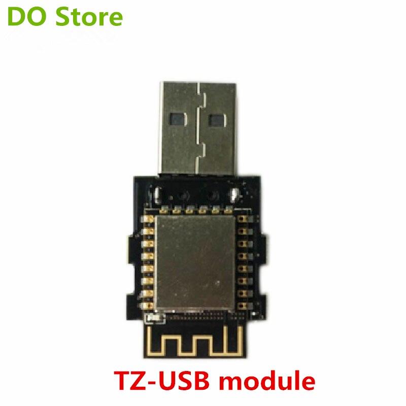 TZ-USB