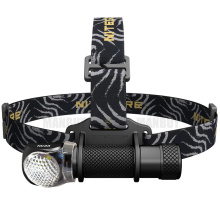 NEW NITECORE HC33 Headlamp+ Diffuser Cold White 1800LM CREE XHP35 HD LED Headlight Waterproof Torch Camping Travel Free Shipping