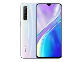 Перейти на Алиэкспресс и купить Мобильный телефон realme X2 X 2, 8 ГБ, 128 ГБ, NFC, 6,4 дюйма, Snapdragon 730G, VOOC, быстрая зарядка, 30 Вт, новая версия CN