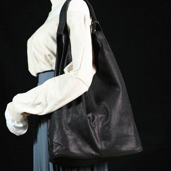 iPinee genuine leather Hobo bag women shoulder bag tote Patchwork handbag ladies bags designer high qualiity female