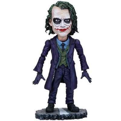 """13 ס""""מ ג 'וקר ליגת צדק באטמן האביר האפל סרט בובת אנימה איור PVC אוסף דגם צעצוע איור פעולה חברים מתנה"""