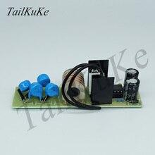 25KV/80KV High Voltage Generator Inverter Ignition Coil Tesla High Voltage Package Module Electrostatic Arc Spark Booster