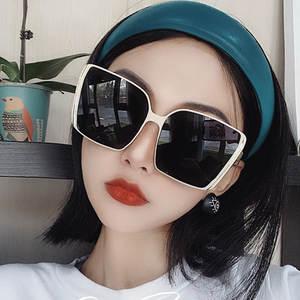 Sexy Woman Fashion 2020 How Sunglasses Luxery Sunglasses Women Sunglasses Beach Sun Shade Trend Ladies Outdoor