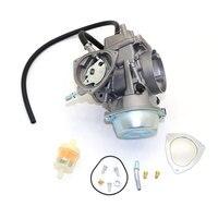 Performance Carburetor PD42J Carburetor For UTV ATV Hisun Massimo Qlink 600cc 700cc Carburetor Assembly With Filter