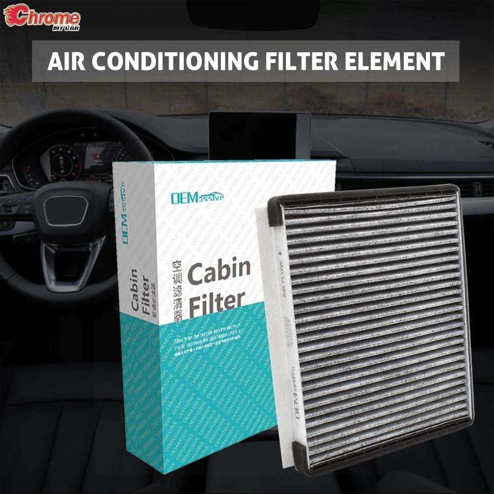 Car Pollen Cabin Air Filter 40 40E40 For Hyundai Accent Elantra i40 LC  MC HD MD UD GD Kia Carens Cee'd JD 20402 20403 20404 20405