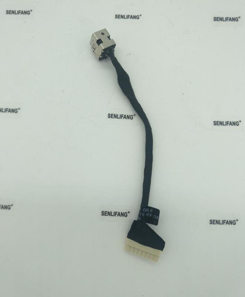 FOR Laptop New DC IN DC-IN Cable DC Power Jack Cable For Xiaomi Mi Game Book 15.6