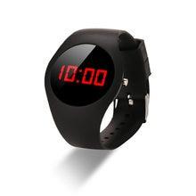 Ультратонкие детские наручные часы, модные спортивные детские цифровые часы, цветные силиконовые наручные часы для студентов, часы для мал...