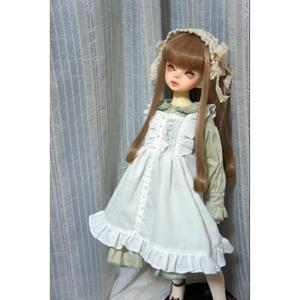 [wamami] 2PCS Lolita Dress For 1/6 1/4 MSD 1/3 SD DZ YOSD BJD Doll Dollfie Outfit